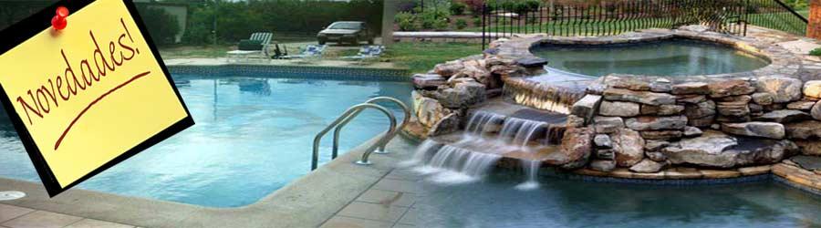 Depuradora de superficie piscinas de obra en madrid t for Depuradoras para piscinas