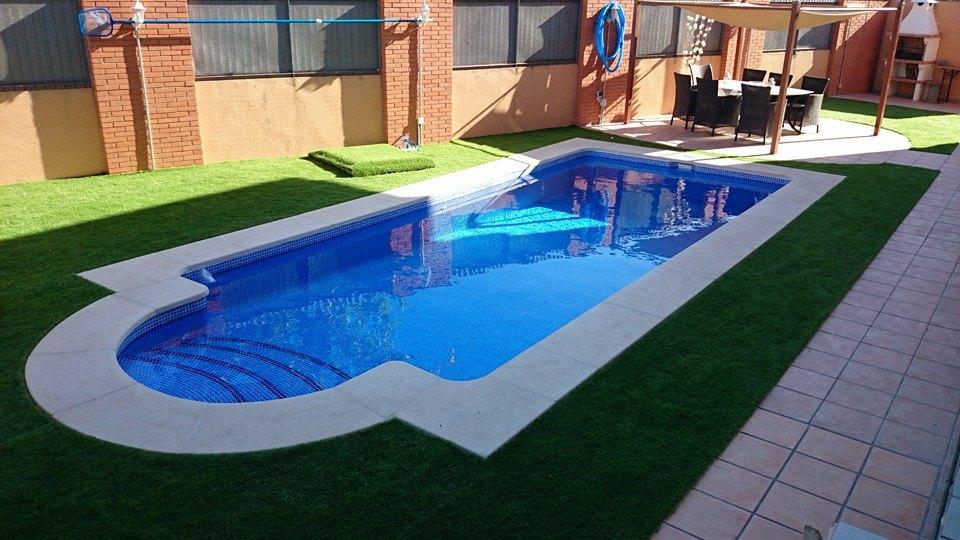 trabajos piscinas piscinas de obra en madrid t 91 808 80 60
