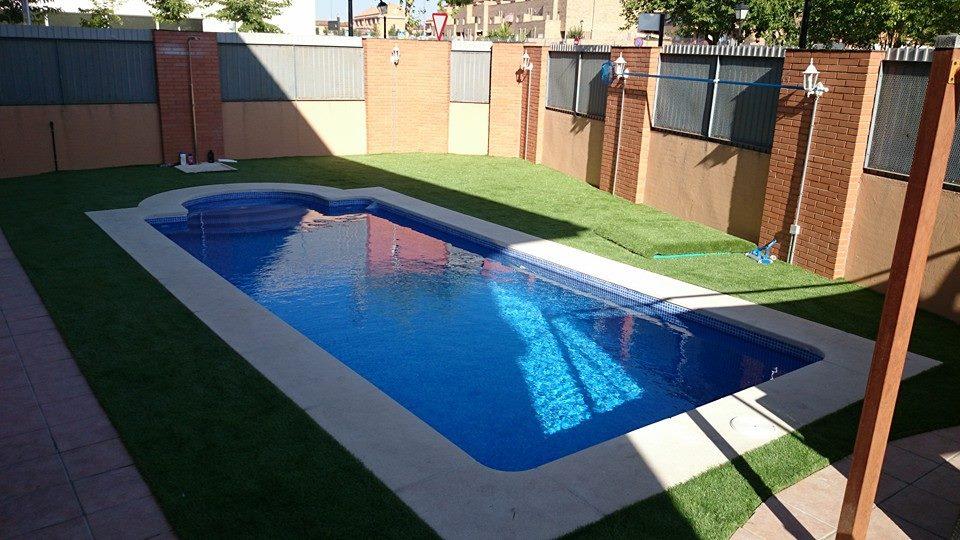 Trabajos piscinas piscinas de obra en madrid t 91 808 80 60 - Piscinas de obra madrid ...